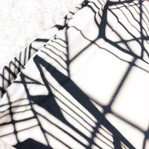 3.1 Phillip Lim for Target Dresses - 3.1 Phillip Lim Powerline Print Belted Dress